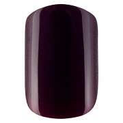 Sada 24 umlch neht Idyllic nails - plum