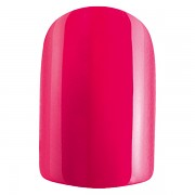 Sada 24 umlch neht Idyllic nails  - pink
