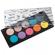 Magnetická make-up paleta na 10 stínů (prázdná)