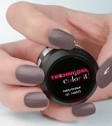 Barevný UV gel 146893 5 g - Nutty brown