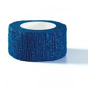 Upínací páska - modrá