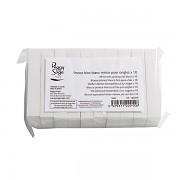 Bílý slim blok pro broušení nehtů  150 - 10ks