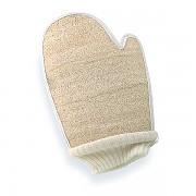 Masážní lufová rukavice
