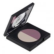 Oční stíny Duo - 3,5g - Terre / sable rose