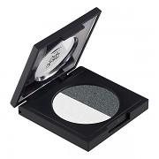 Oční stíny Duo - 3,5g - Blanc perle / noir irisé