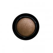Vypalované oční stíny - 3,5g - Brun des indes