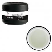Podkladový gel pro křehké nebo poškozené nehty - 15g