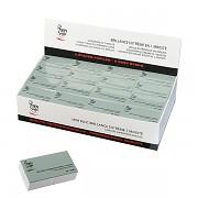 Stojan na 48 minibloků pro extrémní lesk nehtů během 1 minuty