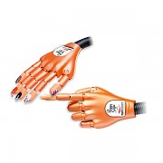 Cvičná ruka Nail trainer