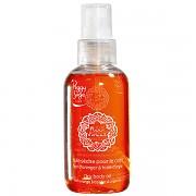 Suchý tělový olej z pomerančových květů a arganového oleje 150ml