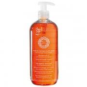 Masážní tělový olej z pomerančových květů a arganového oleje 500ml