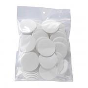 60ks tampónů pro odlakování nehtů