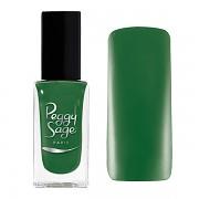 Laky na nehty obohacené vitamíny - grass green 11 ml