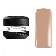 Barevné nehtové UV gely - nude Brite-5g
