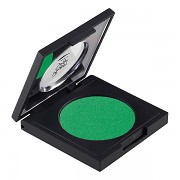 Oční stíny Lumiére matné - precious green-3 g.