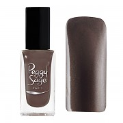 Lak na nehty - Romantic effigy - fancy taupe - 11ml