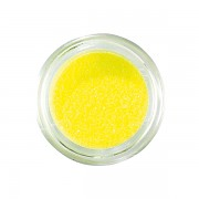 Flitry na nehty neon yellow