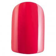 Sada 24 umělých nehtů Idyllic nails - fuchsia