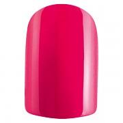 Sada 24 umělých nehtů Idyllic nails  - pink