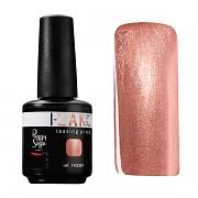 I-LAK barevný lak do UV lampy gel polish-15ml - teasing pink