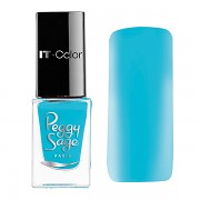 MINI lak na nehty IT-Color  - Delphine - 5ml