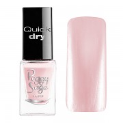 MINI lak na nehty Quick dry - Abigaël - 5ml