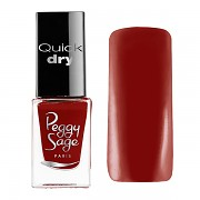 MINI lak na nehty Quick dry - Lucie - 5ml