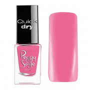 MINI lak na nehty Quick dry - Audrey - 5ml