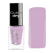 MINI lak na nehty Quick dry - Laura - 5ml