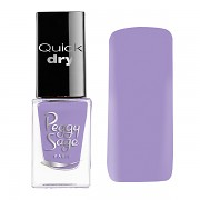 MINI lak na nehty Quick dry - Émilie - 5ml