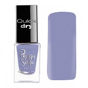 MINI lak na nehty Quick dry - Alice - 5ml