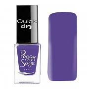 MINI lak na nehty Quick dry - Estelle - 5ml