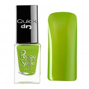 MINI lak na nehty Quick dry - Coline - 5ml