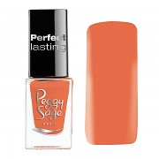 MINI lak na nehty Perfect lasting - Clémentine - 5ml