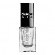 MINI lak na nehty Natural´STYLE - Protective base - 5ml
