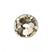 Štrasové kamínky pro zdobení nehtů - light silk - SS5 - 20k