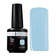 I-LAK barevný lak do UV lampy gel polish - 15ml - blissful blue