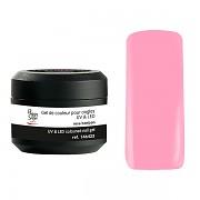 Barevný UV gel 146423 5 g - Rose bonbon