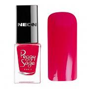 MINI lak na nehty NEON 105806 5 ml - Nadia