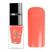 MINI lak na nehty NEON 105810 5 ml - Claudia