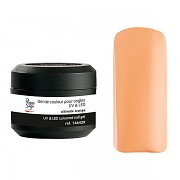 Barevný UV gel 146429 5 g - Ultimate orange