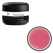 Tuhý konstrukční růžový UV gel - 15g