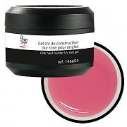 Tuhý konstrukční růžový UV gel - 50g