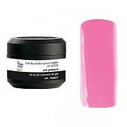 Barevné nehtové UV gely - 5g