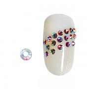 Štrasové kamínky pro zdobení nehtů
